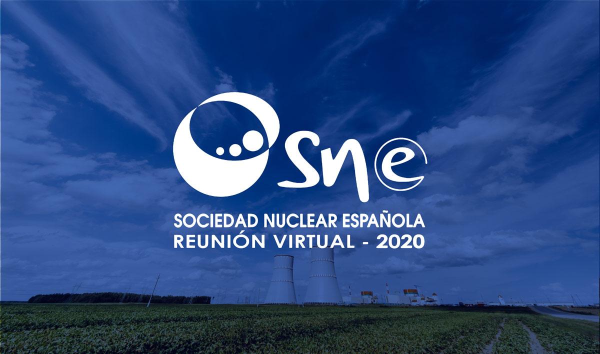 NUCLEONOVA PARTICIPA EN EL 2.020, EN LA REUNIÓN VIRTUAL DE LA SOCIEDAD NUCLEAR ESPAÑOLA